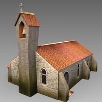 max medieval chapel