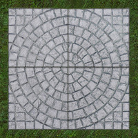 Paver Block Patio _2
