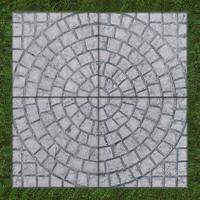 Paver Block Patio _2