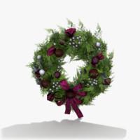 max wreath