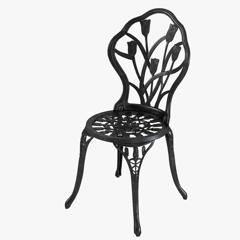 a ForgeD Cafe Chair carved  classic classical 0001.jpg