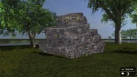 3d rocks fps creator reloaded model