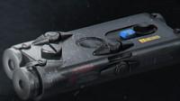 3d laser model