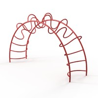 Ring-Tangle Climber