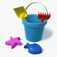 Sand Beach Toys
