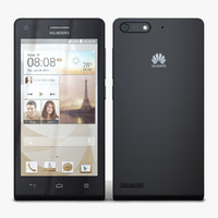 huawei ascend g6 4g max
