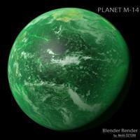 Planet M-14