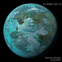 Planet M-15