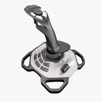 joystick logitech extreme pro 3d 3ds
