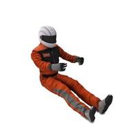 racer race 3d model