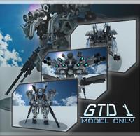 3d guns