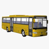 3d integro bus