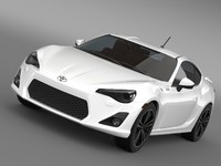 s max toyota 86 gt limited