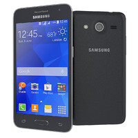 Samsung Galaxy Core 2 Black