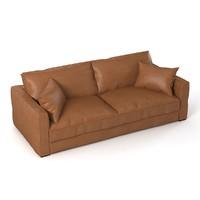 leather sofa ma