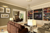 max home interior design