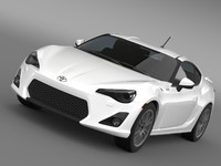 toyota gt 86 cup