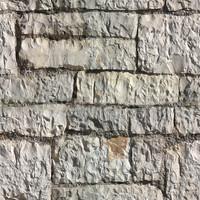 stone wall 13