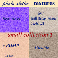 wall stucco texture small collection 1