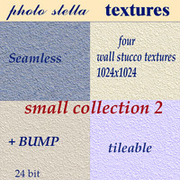 wall stucco texture small collection 2