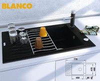 3d model of kitchen blanco elon xl