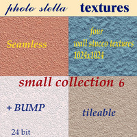 wall stucco texture small collection 6