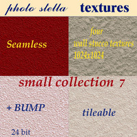 wall stucco texture small collection 7
