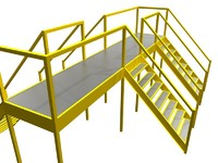 conveyor crossovers 3d 3ds