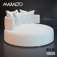 amoenus sofas maxalto model