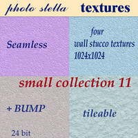 wall stucco texture small collection 11