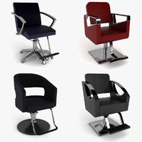 Barber Chair Collection