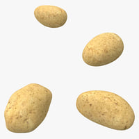 max potatoes