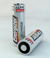 3ds max energizer modeled
