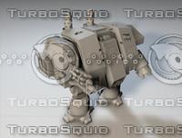 3d model basic