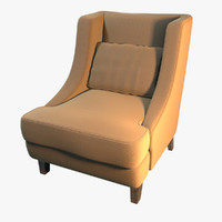 Classic  chair_03