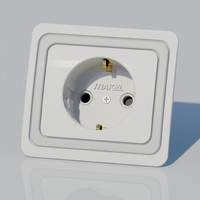 wall connector