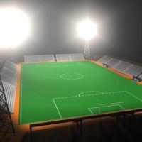 stadium city max