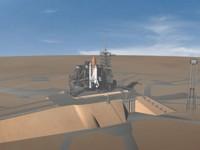 max houstan space centre shuttle