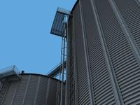 silo 3d max