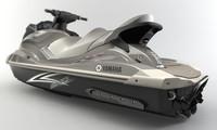 Yamaha SHO Cruiser