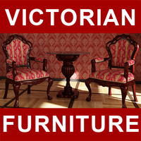 #651 Furniture set