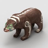 indian bear max