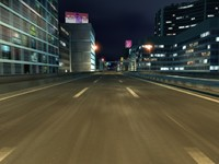 Highway Night Version
