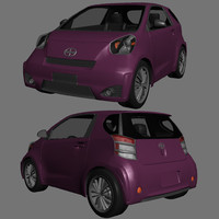 max scion iq 2013