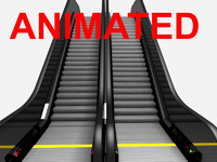 escalator max