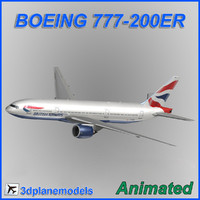 boeing 777-200er max