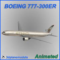 boeing 777-300er max