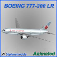 maya boeing 777-200lr