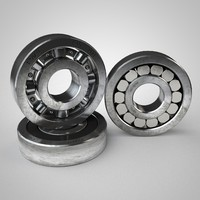 3d ring bearing