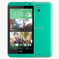 htc desire 610 green 3ds